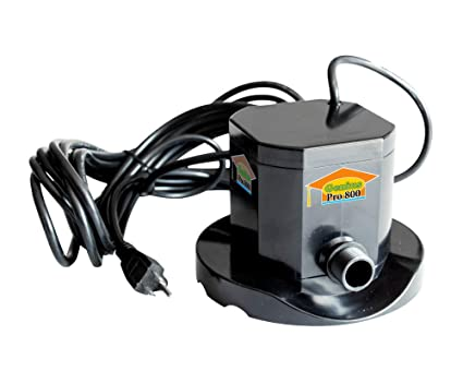 2019 Pumps Away Swimming Pool Cover Pump Shipped and Sold by Pool Part to  Go (800 GPH Auto with 1 Extra Foam Pad)