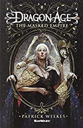 Dragon Age: Masked Empire