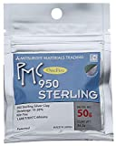 PMC One Fire Sterling Clay - 50 Grams
