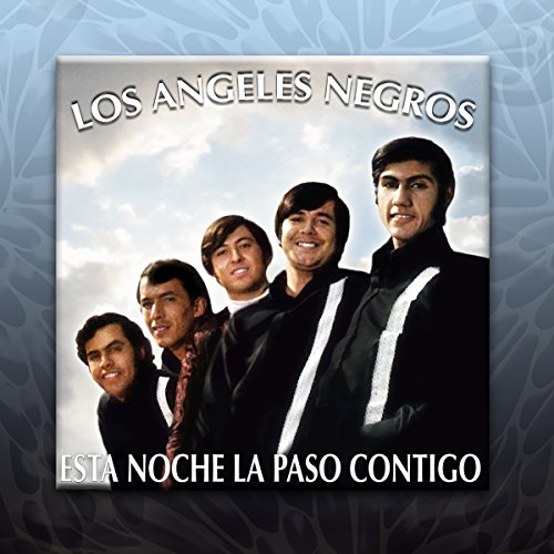 Mis Primeros 20 Éxitos by Los Ángeles Negros on Amazon Music - Amazon.com