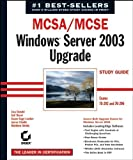 img - for MCSA/MCSE: Windows 2003 Upgrade Study Guide (70-292 and 70-296) book / textbook / text book