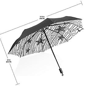 jstel upf 50 anti uv waterproof parasol sun protection anti uv sun and rain. Black Bedroom Furniture Sets. Home Design Ideas
