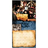 2018 The Goonies Wall Calendar (Day Dream)