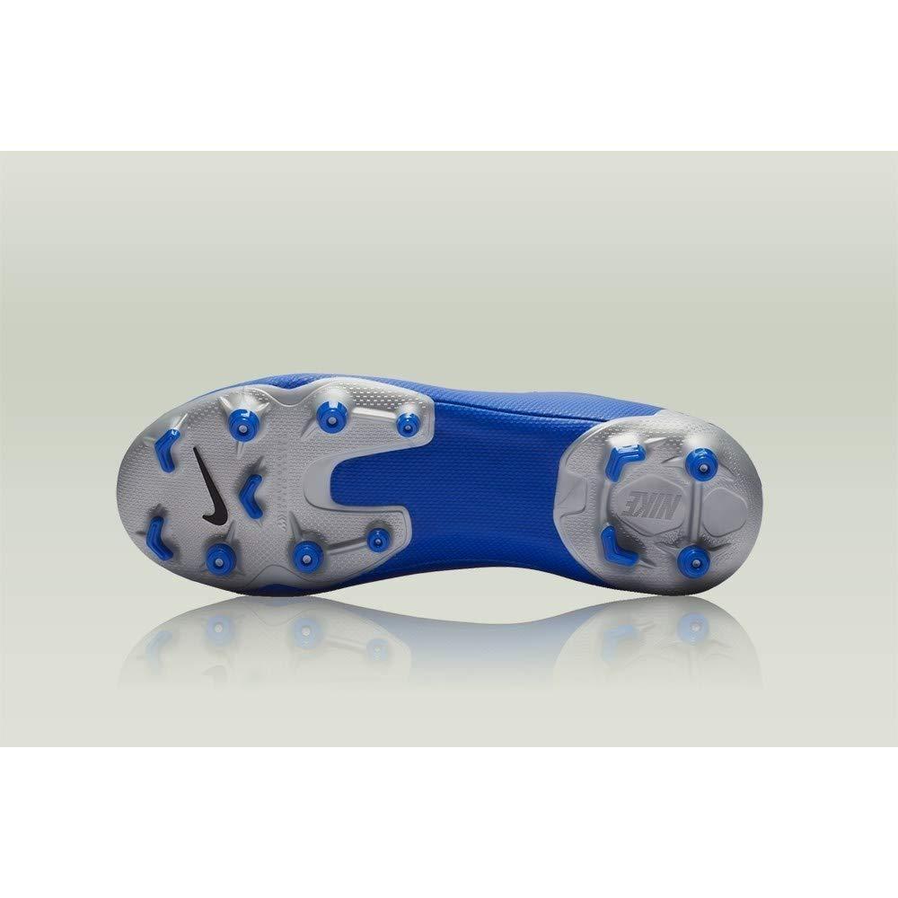 Nike Unisex Kids' Jr Vapor 12 Academy Gs Fg/Mg Footbal Shoes AH7347