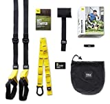 TRX Suspension Training Home Gym Review