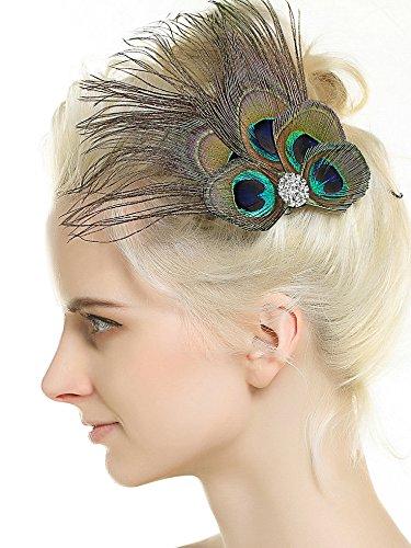 Nero Handmade Fascinator Headpiece Headband product image