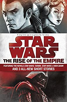 Rise Empire Featuring all new stories ebook product image