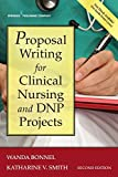 Proposal Writing for Clinical Nursing and DNP