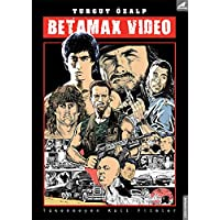 Betamax Video