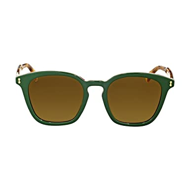 306932901f Image Unavailable. Image not available for. Color  Gucci Men s Gg0125s 49Mm  Sunglasses