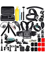 Soft Digits Accessori Kit Per GoPro 50 in 1