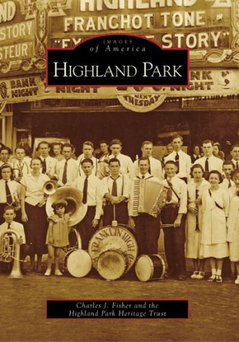 Highland Park (Images of America: California)