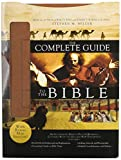 Complete Guide to the Bible:  The Bestselling Illustrated Scripture Reference with Bonus Map Section