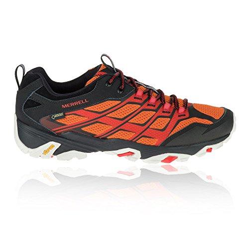Merrell Moab Fst GTX, Stivali da Escursionismo Uomo arancione