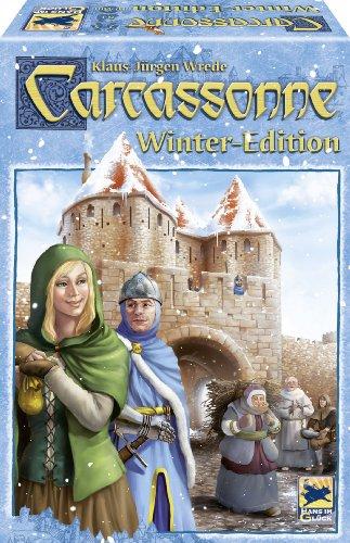 Carcassonne: Winter Edition