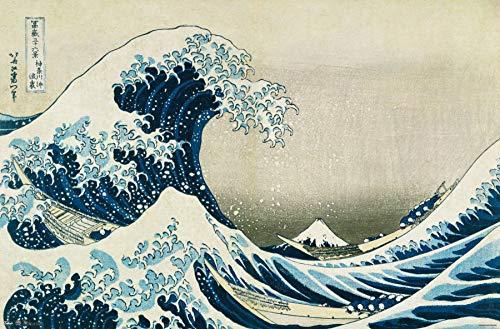 Trends International Wave Mount Bundle Wall Poster, 22.375