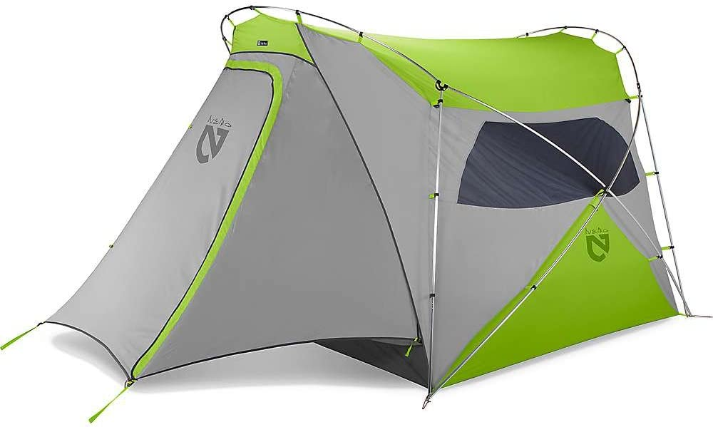 NEMO Wagontop 6 Person Tent Guide