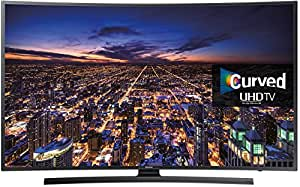 Samsung UE65JU6500 - Tv Led 65'' Curvo Ue65Ju6500 Uhd 4K, Wi-Fi Y Smart Tv