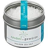 Zauber der Gewürze Maldon Sea Salt, 60g