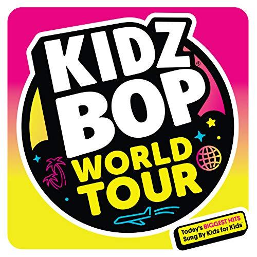 KIDZ BOP World Tour (Best Tequila In The World 2019)