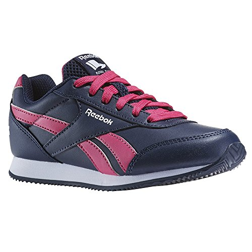REEBOK JUNIOR SHOES ROYAL CL JOGGER