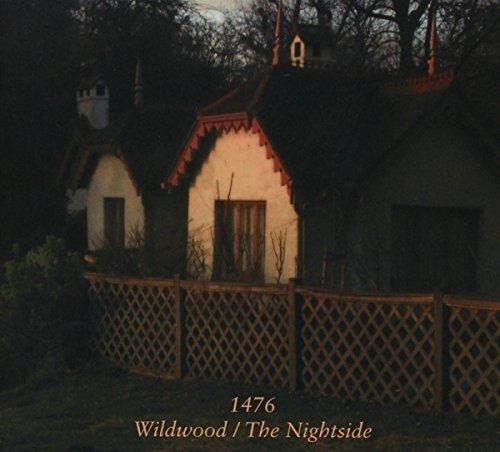 1476 - Wildwood / The Nightside (2PC)