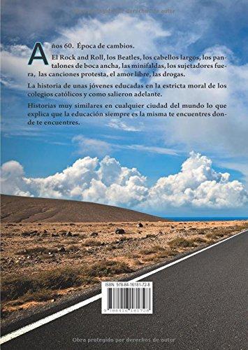 A mitad del camino (Spanish Edition): Violeta Bravo Reid: 9788416181728: Amazon.com: Books