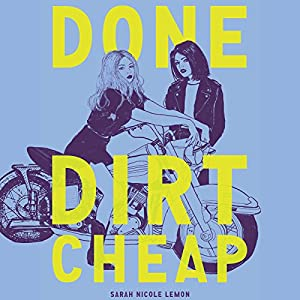 Done Dirt Cheap Audiobook