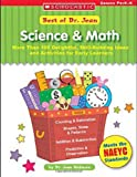 Science and Math, Jean Feldman, 0439597250