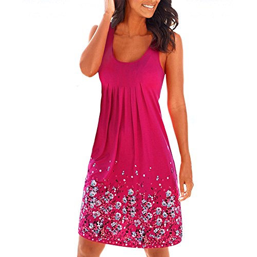 casual summer dresses and skirts - 2