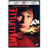 SMALLVILLE / TEMPORADA 2 COMPLETA / DVD