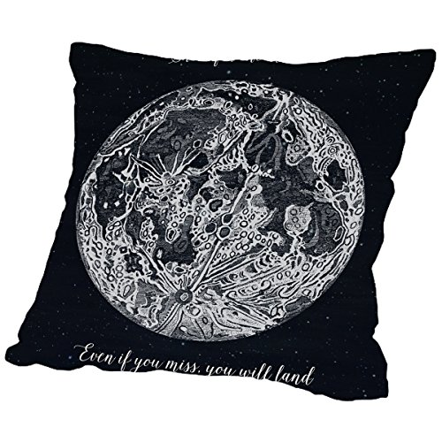 Shoot for the Moon Pillows - 9
