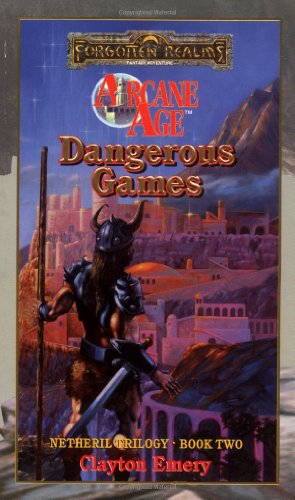 Forgotten Realms Chronological Book Series