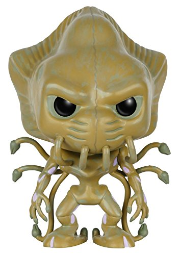 Funko POP! Movies ID4 Independence Day Alien