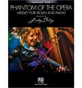 [(Lindsey Stirling: The Phantom of the Opera Medley )] [Author: Lindsey Stirling] [Jan-2013]