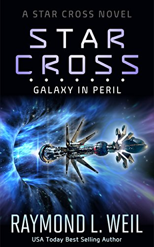 (The Star Cross: Galaxy in)