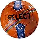 Select Futsal Jinga Senior - Orange/Stripe