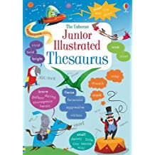 Junior Illustrated Thesaurus