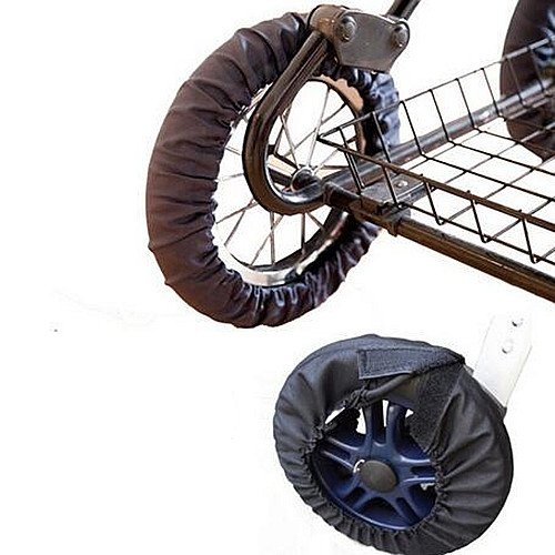 2 Wheel Stroller - 5