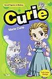 Curie, YKids Staff, 9810549466