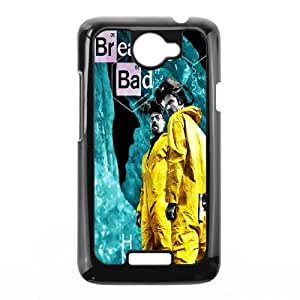 DIY Phone Cover Custom Breaking bad Case Cover For HTC One X QSX9942186