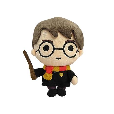 Dujardin Juets- Peluche Harry Potter 15 cm, Multicolor ...