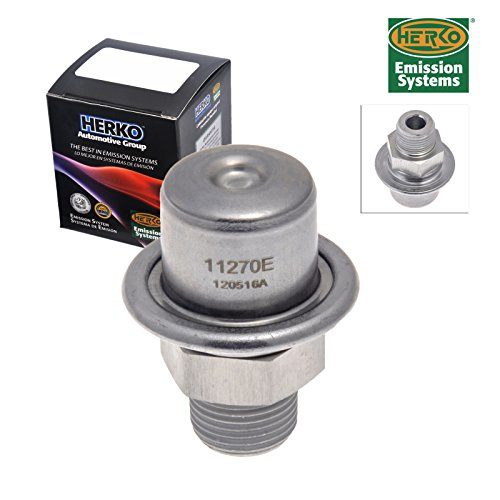 AD Auto Parts New Herko Fuel Pressure Regulator PR4137 for Hyundai KIA 2003-2008 ()