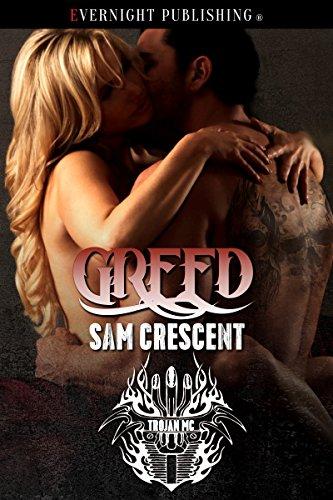 Greed (Trojans MC Book 9)