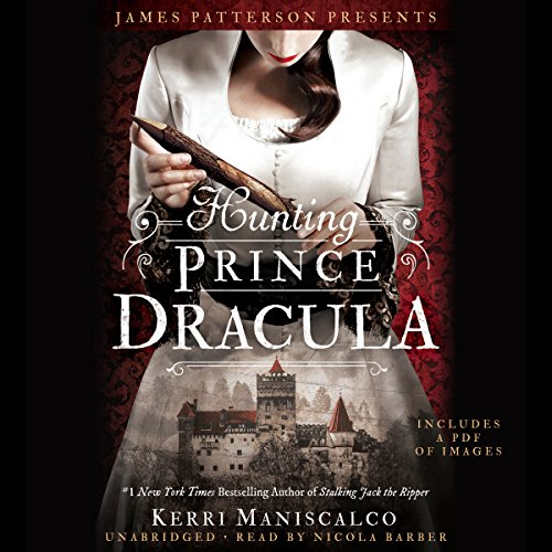 Hunting Prince Dracula Audiobook [Free Download by Trial] thumbnail