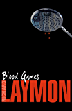 Blood Games: A gruesome, electrifying horror novel