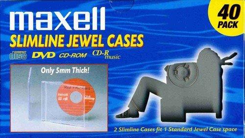 Most Popular Disc Jewel Cases