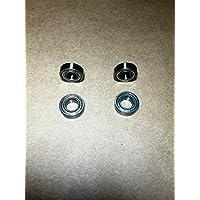 4 x Neato Botvac Brush Bearings 70e,75,80,85 BV round