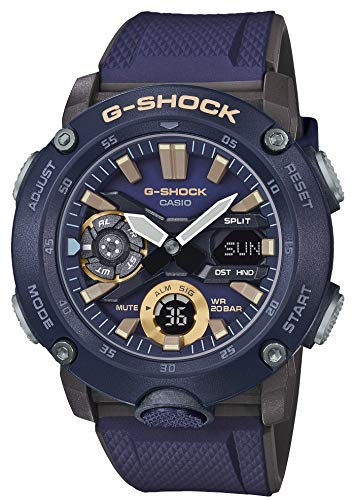 CASIO G-SHOCK GA-2000-2AJF Series
