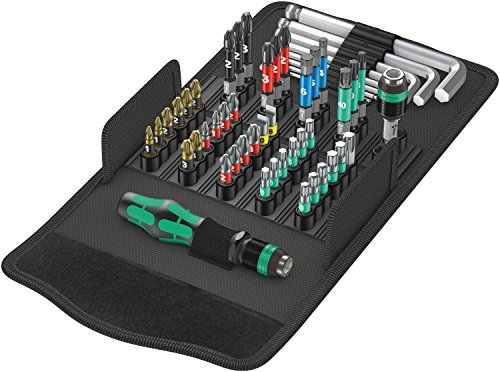 52 Piece Socket Set - 9